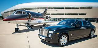 The best choice for airport transfers