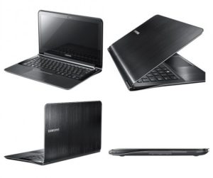 Samsung Notebook 9 si competitia
