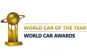 Care sunt pretendentii la castigarea titlului World Car of the Year 2014 ?