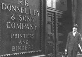 Top 7 major printing companies in US